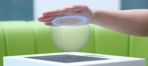 obiecte 3D - tehnologia haptica
