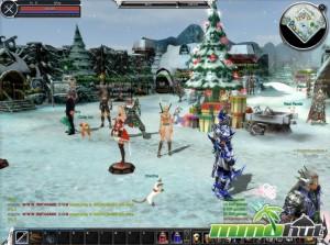 Grafica 3D pentru gameri