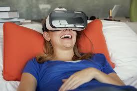 realitatii virtuale