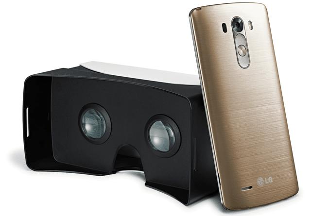 VR pentru G3