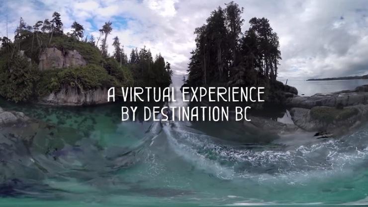 turul virtual pentru turism