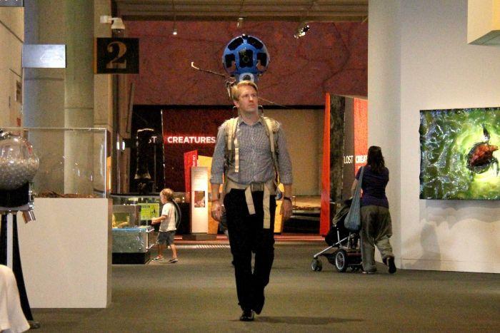 muzeele australiene online