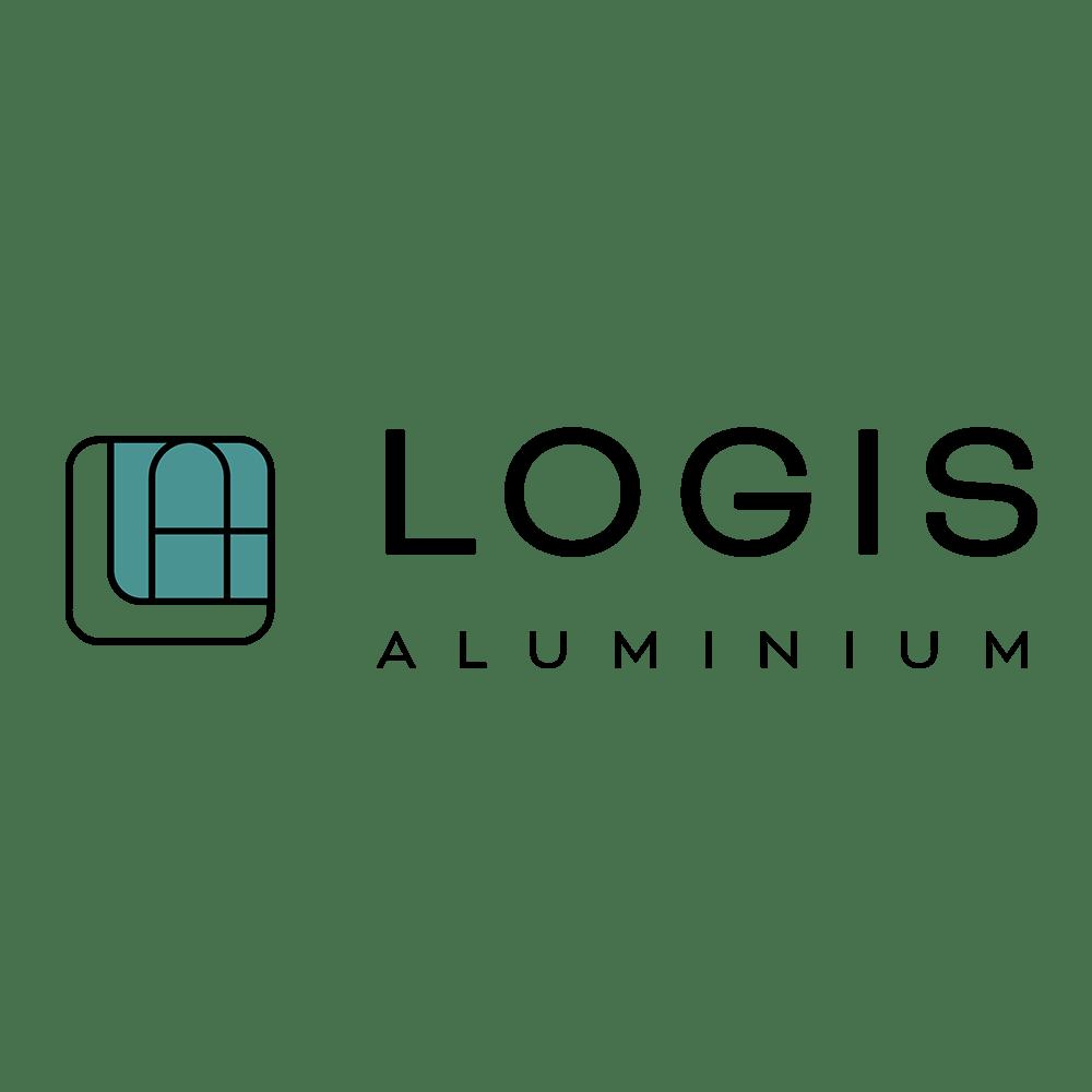 Logis Aluminium logo