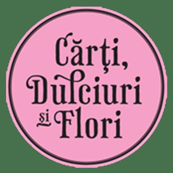 logo carti dulciuri si flori 1