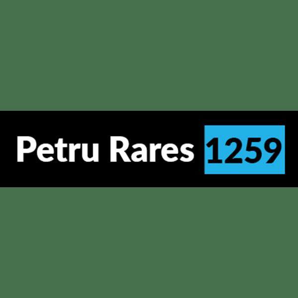 logo petru rares 1